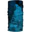 HAD Original sjaal blauw/turquoise
